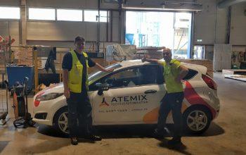 Atemix tööstusautomaatika automängule laekunud pildid